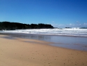Coffs Harbour Diggers Beach