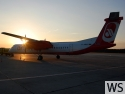 Air Berlin De Havilland Canada DHC-8-402Q